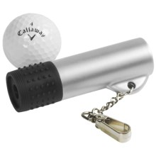 Perfect Solutions Golf Distance Finder in See Photo - Closeouts