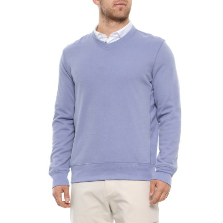 Performance-Player Sweater (For Men) - REGAL HEATHER (M )