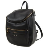 Perlina Claire Backpack - Leather (For Women)