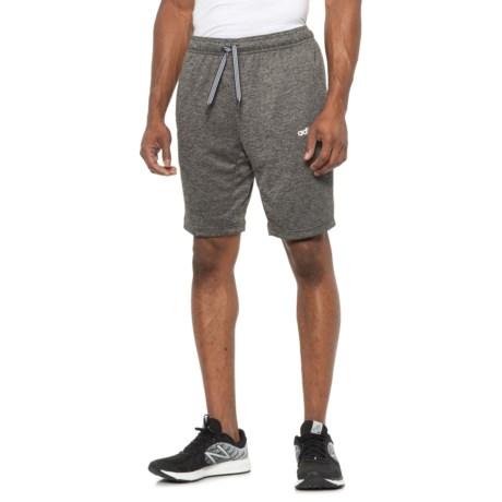 Pes Soccer Shorts (For Men) - CARBON WHITE (L )