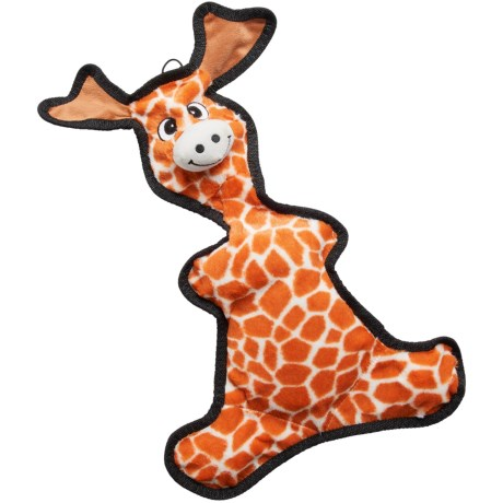 "Pet Lou Reliable Friend Deer Dog Toy - 18"" in See Photo"