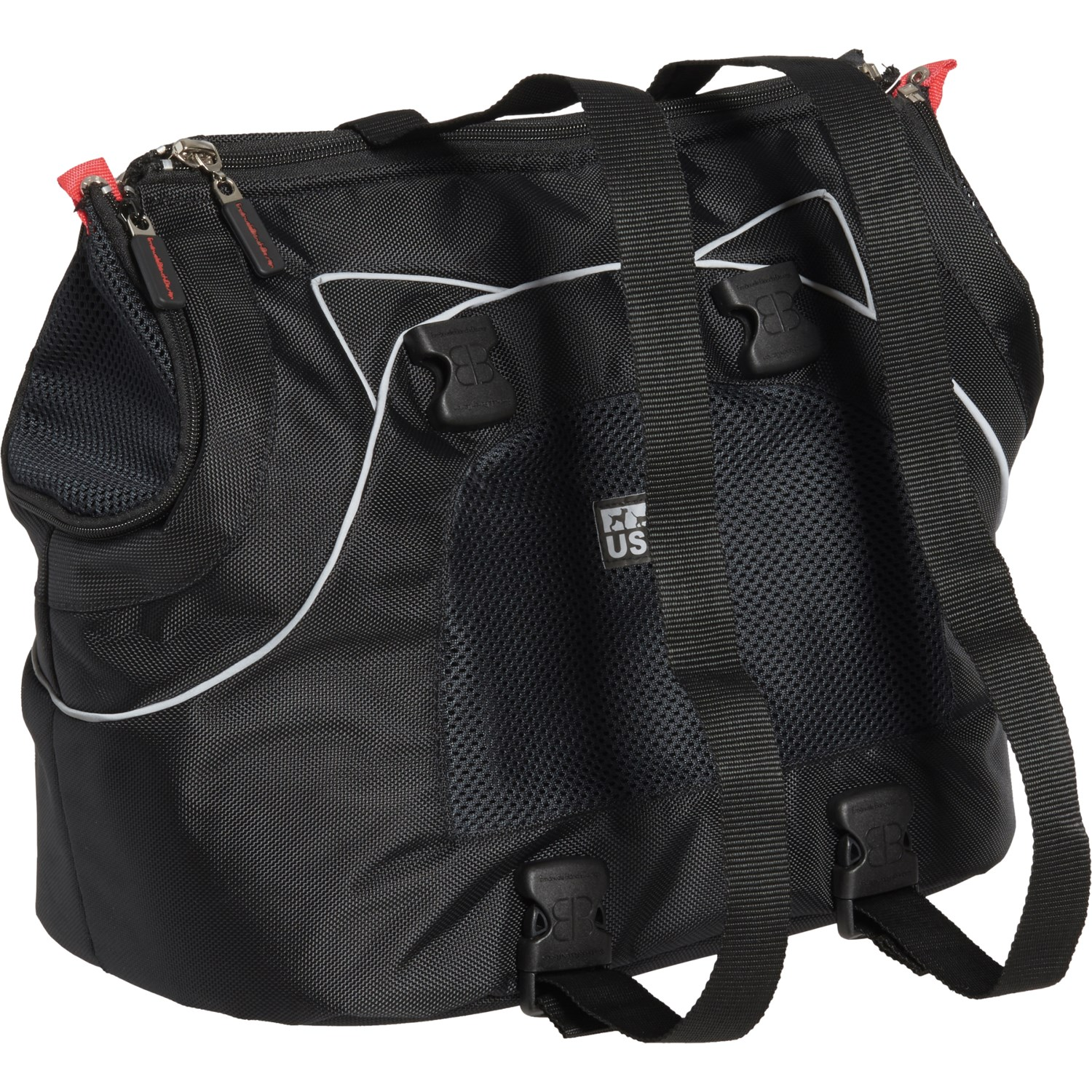 383598aae90b PetEgo™ Universal Sport Bag Plus Pet Carrier - Airline Approved ...