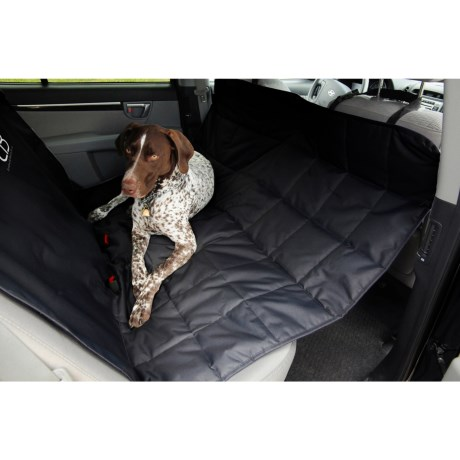 backseat hammock for dogs backseat hammock for dogs   review of petego hammock back seat      rh   sierratradingpost