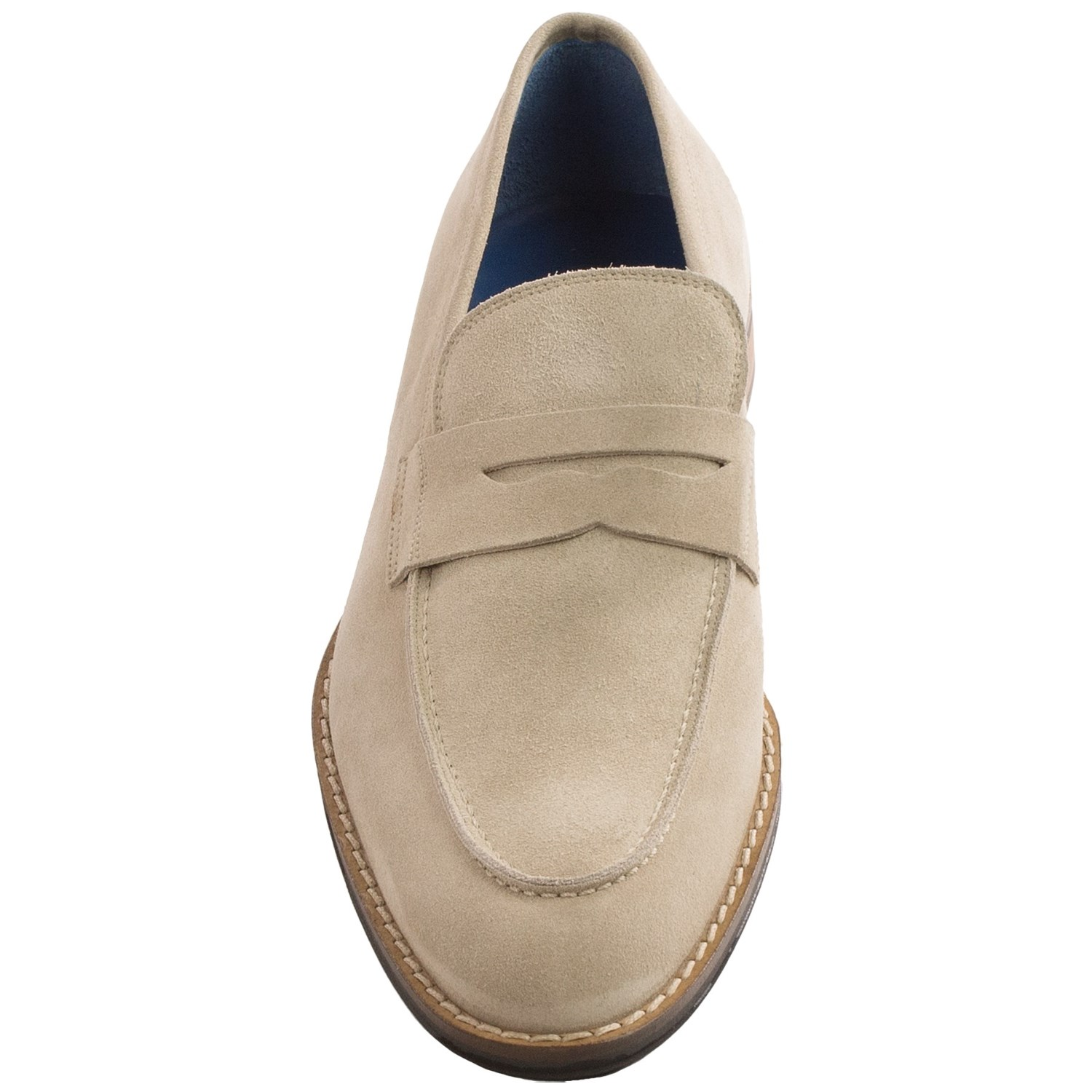 matches. ($ - $) Find great deals on the latest styles of Orange loafers suede. Compare prices & save money on Men's Shoes.