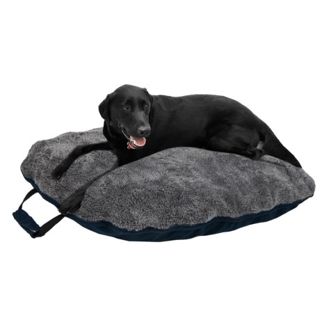 Petmate Zip and Go Dog Bed Large, 33x44""