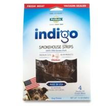 PetSafe Indigo Smokehouse Strips Dog Treats - 12 oz. in Chicken - Closeouts