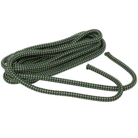 Petzl Cordelette - 7mm in Green/Black - Closeouts