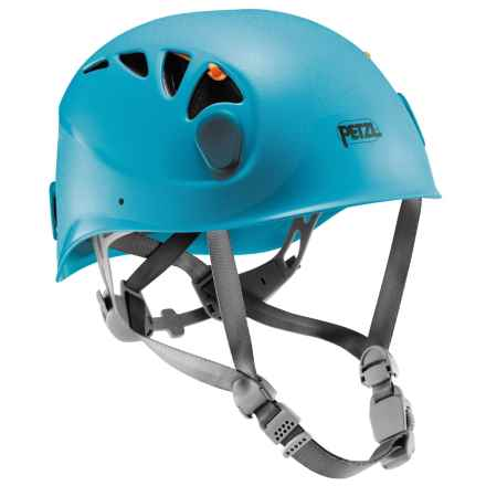 Petzl Elios Climbing Helmet (For Men and Women) in Blue - Closeouts