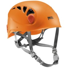Petzl Elios Climbing Helmet (For Men and Women) in Orange - Closeouts