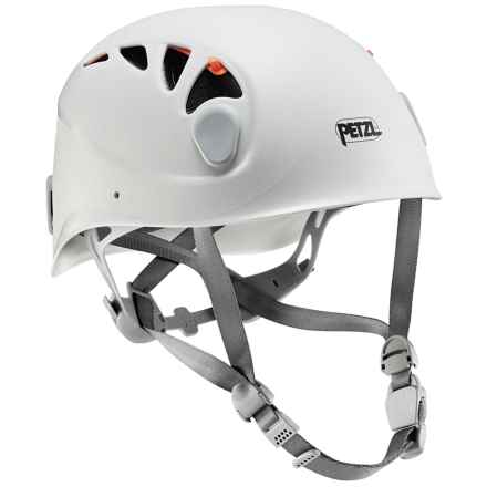 Petzl Elios Climbing Helmet (For Men and Women) in White - Closeouts
