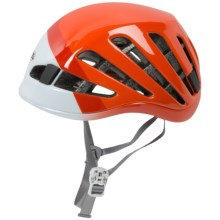 Petzl Meteor Climbing Helmet (For Men and Women) in Coral - Closeouts