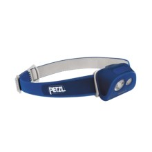 Petzl Tikka+ LED Headlamp in Blue - Closeouts