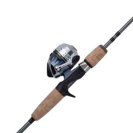 Pflueger President Spincast Rod and Reel Combo - 2-Piece in See Photo - Closeouts