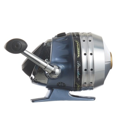 Pflueger Spincast Reel in See Photo