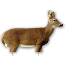 Phantom Whitetail Doe Decoy in See Photo - Closeouts