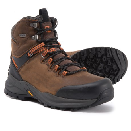 99c8d7ae0fb UPC 044214839292 - Merrell Phaserbound Waterproof Backpacking Boot ...