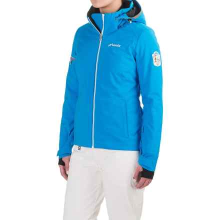 Phenix Eternal Ski Jacket - Waterproof, Insulated (For Women) in Blue - Closeouts