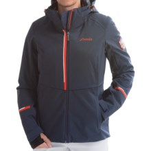 Phenix Eternal Snow Ski Jacket - Waterproof, Insulated (For Women) in Indigo - Closeouts