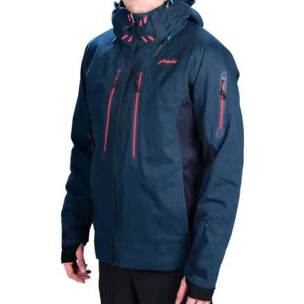 Phenix Geiranger Ski Jacket - Insulated (For Men) in Navy - Closeouts