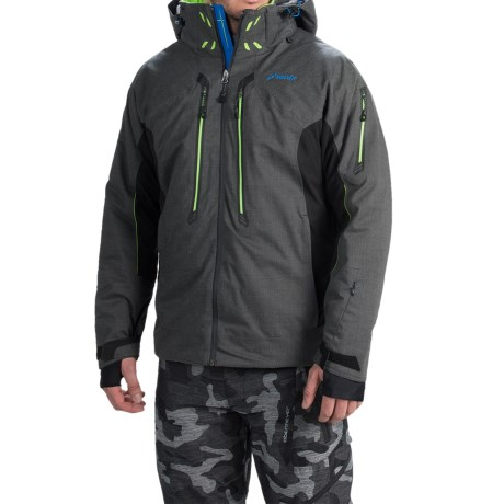 Phenix Geiranger Ski Jacket Insulated (For Men)