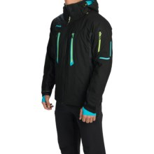 Phenix Geiranger Ski Jacket - Waterproof, Insulated (For Men) in Black - Closeouts