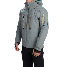 Phenix Geiranger Ski Jacket - Waterproof, Insulated (For Men) in Grey - Closeouts