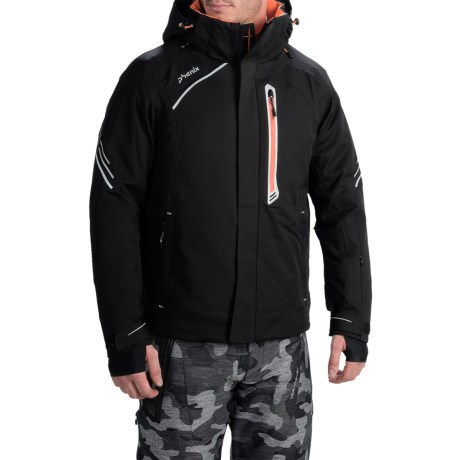 Phenix Hardanger Ski Jacket Waterproof, Insulated (For Men)