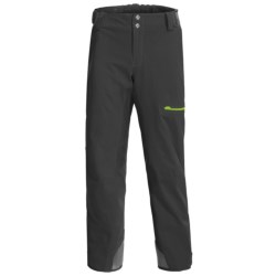 Phenix Hardanger Ski Pants - Waterproof, Insulated (For Men) in Black