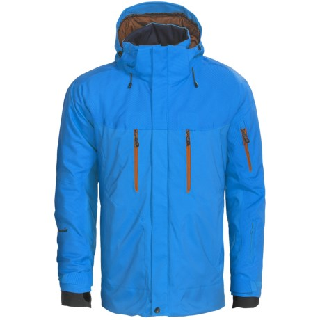 Phenix Horizon Ski Jacket - Waterproof, Insulated (For Men) in Blue