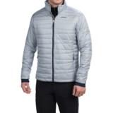 Phenix Hybrid Fluffy PrimaLoft® Jacket - Insulated (For Men)