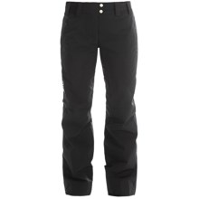 Phenix Jet Ski Pants - Waterproof, Insulated (For Women) in Black - Closeouts
