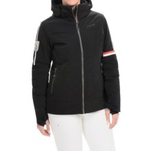 Phenix Lily Ski Jacket - Waterproof, Insulated (For Women) in Black - Closeouts