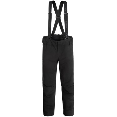 Phenix Matrix III Salopette Ski Pants Full Zip, Insulated (For Men)