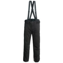 Phenix Matrix III Salopette Ski Pants - Insulated (For Men) in Black - Closeouts