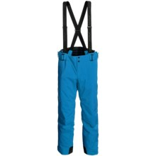 Phenix Matrix III Salopette Ski Pants - Insulated (For Men) in Blue - Closeouts