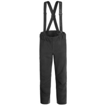 Phenix Matrix III Salopette Ski Pants - Waterproof, Insulated (For Men) in Black - Closeouts