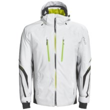 Phenix Neo Spirit Jacket - Insulated (For Men) in White - Closeouts