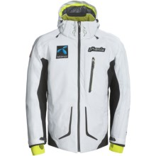 Phenix Norway Alpine Team Jacket - Waterproof, Insulated (For Men) in White - Closeouts