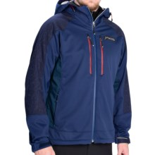 Phenix Norway Alpine Team Soft Shell Jacket - Waterproof (For Men) in Navy - Closeouts