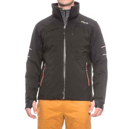 Phenix Orca Ski Jacket - Waterproof, Insulated (For Men) in Black - Closeouts