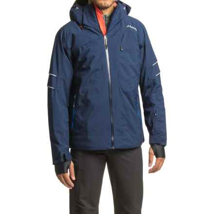 Phenix Orca Ski Jacket - Waterproof, Insulated (For Men) in Navy - Closeouts