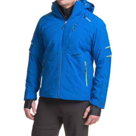 Phenix Orca Ski Jacket - Waterproof, Insulated (For Men) in Royal Blue - Closeouts