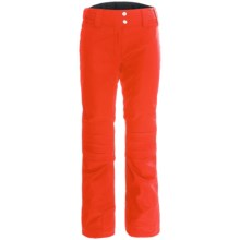 Phenix Rose Ski Pants - Insulated (For Women) in Red - Closeouts