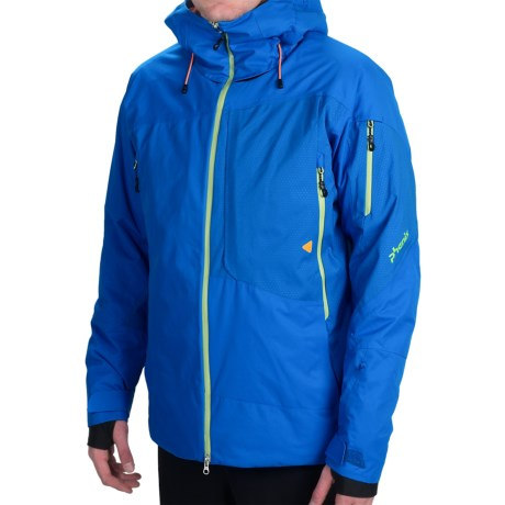 Phenix Shade Ski Jacket Insulated (For Men)