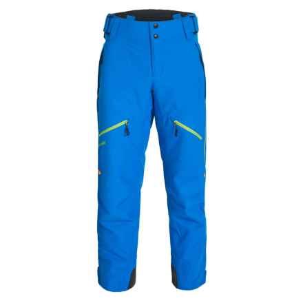 Phenix Shade Ski Pants - Waterproof, Insulated (For Men) in Royal Blue - Closeouts