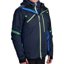 Phenix Snow Force Ski Jacket - 3-in-1, Waterproof, Insulated (For Men) in Navy - Closeouts