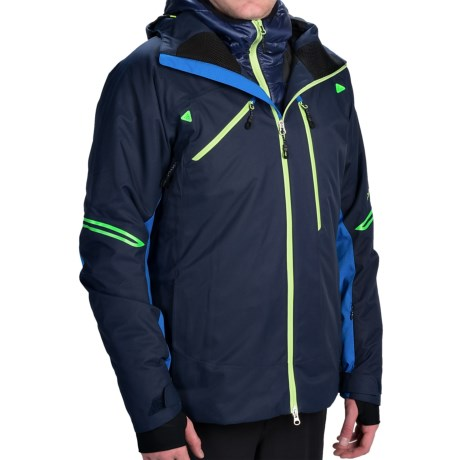 Phenix Snow Force Ski Jacket 3 in 1, Waterproof, Insulated (For Men)