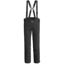 Phenix Sogne Salopette Ski Pants - Waterproof, Insulated (For Men) in Black - Closeouts