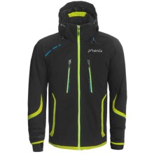 Phenix Sogne Ski Jacket - Waterproof, Insulated (For Men) in Black - Closeouts