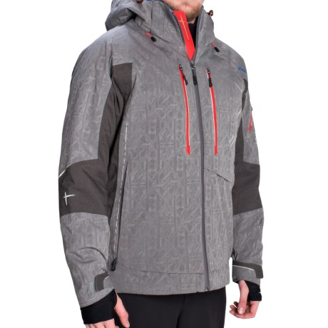 Phenix Sogne Ski Jacket Waterproof, Insulated (For Men)